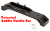 New 243mm Saddle Handle Bar (Patented)