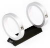 Slide-base 50mm Guiding Rings