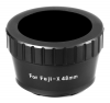 48mm T mount for Fuji FX