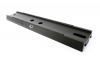 Vixen-Style 8 inch Dovetail Plate – Black