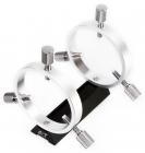 Slide-base 50mm Guiding Rings (with srews)