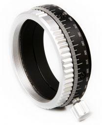 """Camera Angle Rotator for 2.5"""" M63 Focuser"""