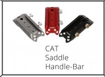 New Cat Series Saddle Handle Bar