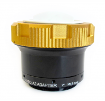 William Optics D-ROTO-A2-M48M(with 48(male) adapter)