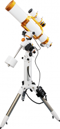 WO-EQ35 Equatorial Mount & A-Z103 Package (P-FLAT6AII & Guider Scope Included)