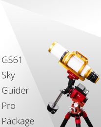 GuideStar 61 Package