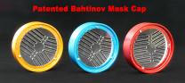 New Innovative Bahtinov Mask Cover (Patented) for WO 102 & 103 Series Telescopes