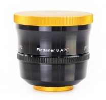 All New WO x0.72 Reducer Flattener 8