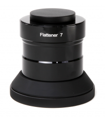 x0.8 Reducer Flattener 7(Black) for FLT132 and (GT102 optional*)