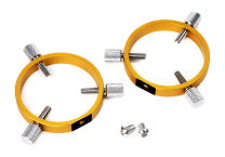 50mm Guiding Rings for Star71 & GT71 (Gold)