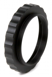 48 mm (female) to 42mm (male) thread Adapter