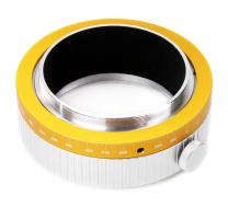 """Camera Angle Rotator for 3"""" M92 Focuser"""