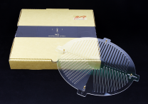 Diffraction Spikes Bahtinov Focusing Mask for Telescopes Dew Shield Diameter From 243mm -308mm