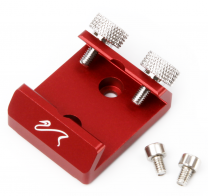 Vixen Style Mounting Base for RedCat - Red