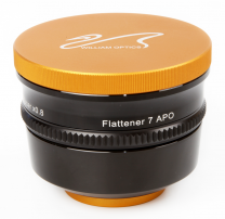 x0.8 Reducer Flattener 7A