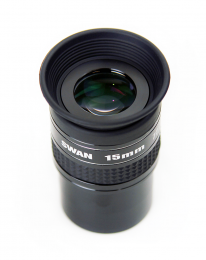 SWAN 15mm (1.25 inch) Eyepiece (discontinued)