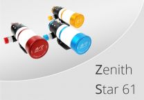 Zenithstar 61 APO