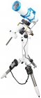 WO-EQ35 Equatorial Mount & A-Z81 Package