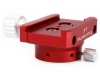 iOptron Skyguider Pro Dec adapter & Vixen style Clamp