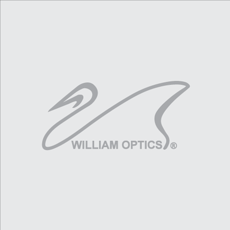 "William Optics Durabright Rotolock 2"" WO Diagonal (with Thermometer)"