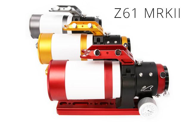 Zenithstar 61 Mark II